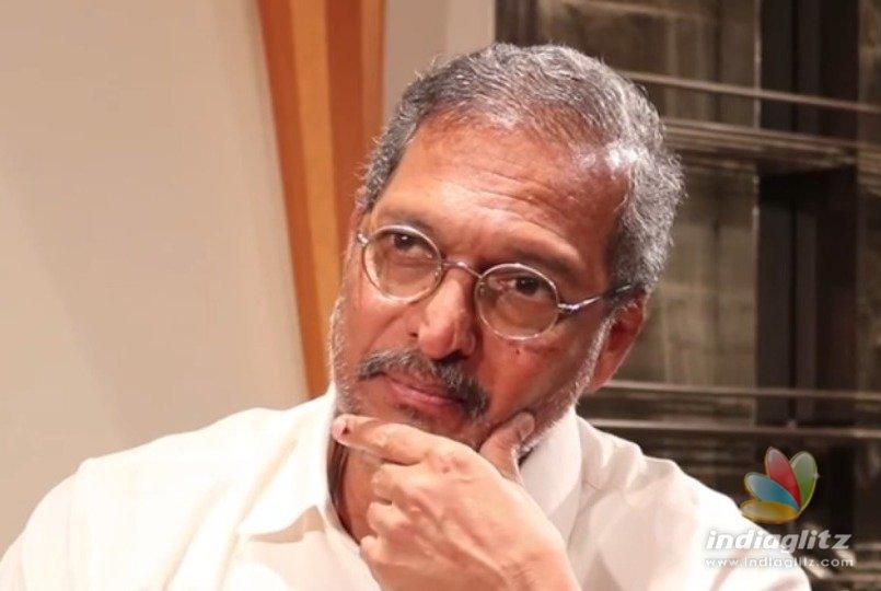 Nana Patekar second time in Kannada
