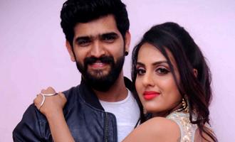 Nishabdha 2 Film Audio Launch