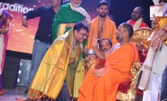 Grand opening for Ogara of Raghunath couple