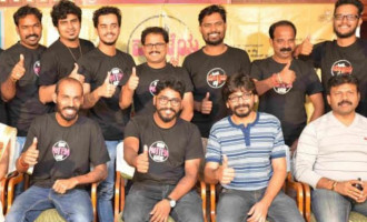 Ondu Motteya Kathe Success Press Meet