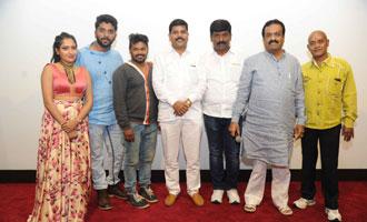 Preethiya Rayabhari Film Press Meet