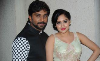 'Preethiya Rayabari' Movie Audio Launch