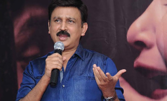 'Pushpaka Vimana' Press Meet