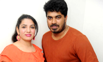 'Raghuveera' Film Press Meet
