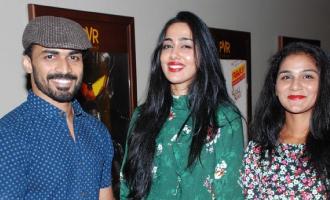 'Rajaratha' Celebrity Show