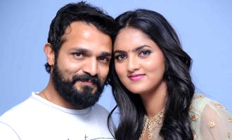 Raja Loves Radhe Audio Launch