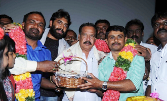 Saguva Dariyalli Film Audio Launch