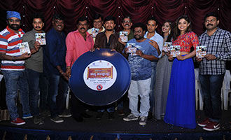 Satya Harischandra _ Film Audio Release