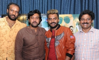 Seizer Film Press Meet