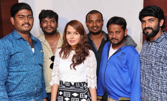 'Style Raja' Film Press Meet