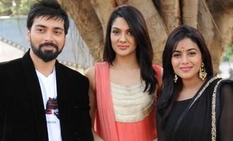 'Suvarna Sundari' Film Press Meet
