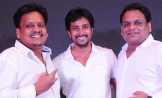 Dalapathi Audio Launch