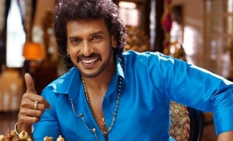 Upendra back to acting