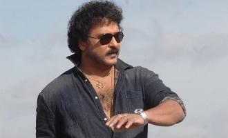 Munirathna applaud V Ravichandran