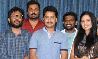 Varthamaana Film Press Meet
