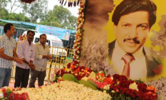Vishnuvardhana Birthday Celebration