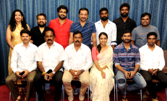 'Yogi Duniya' Film Press Meet