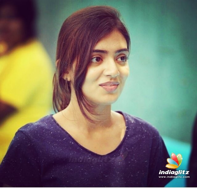 nazriya nazeem photos