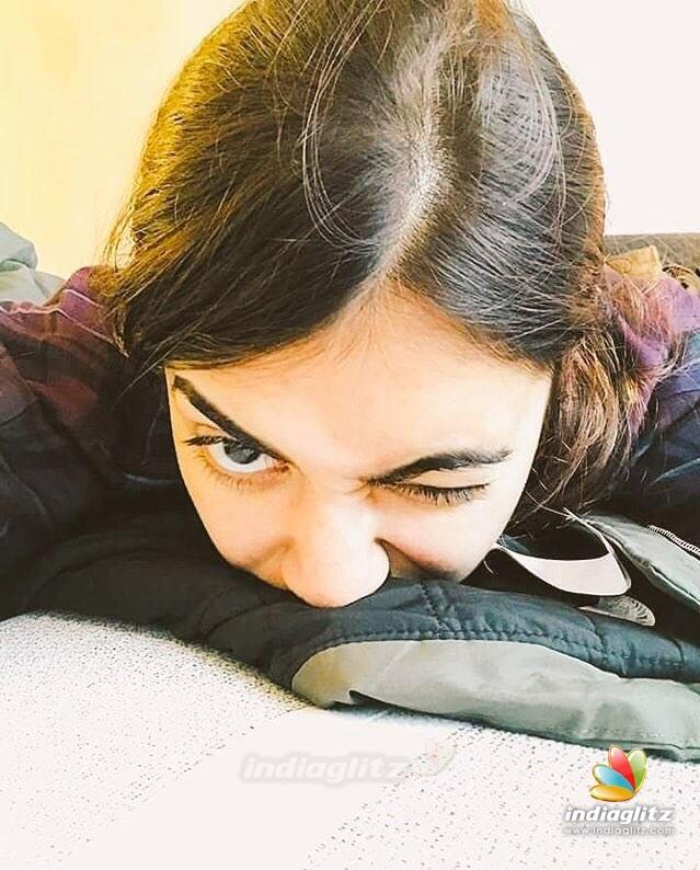 Nazriya Nazim