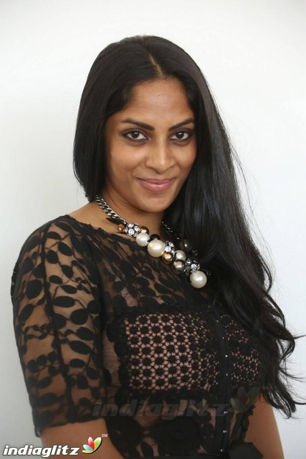 Shriya Reddy