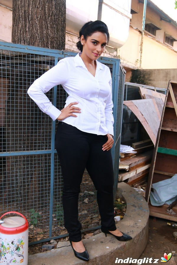 Swetha Menon