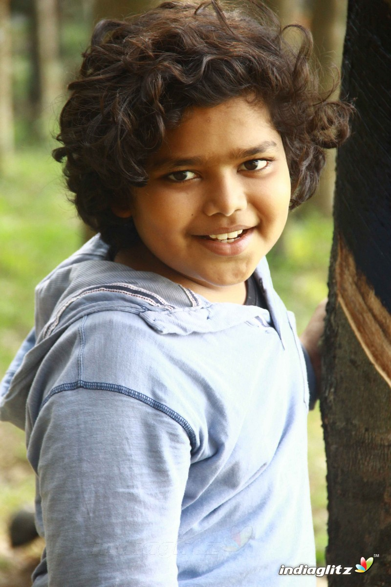 Child actor Ajas Kollam pulimurugan fame