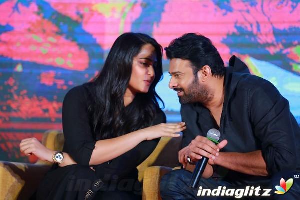 Events'Bahubali 2' Press Meet