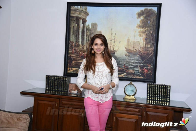 Bhavana atHoney Bee 2 Location Exclusive Gallery