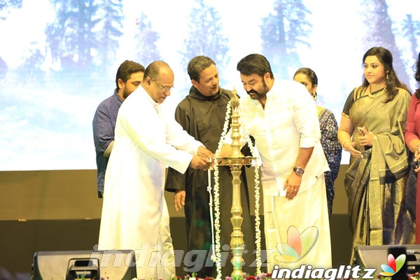 Munthirivallikal Thalirkkumbol Success Meet