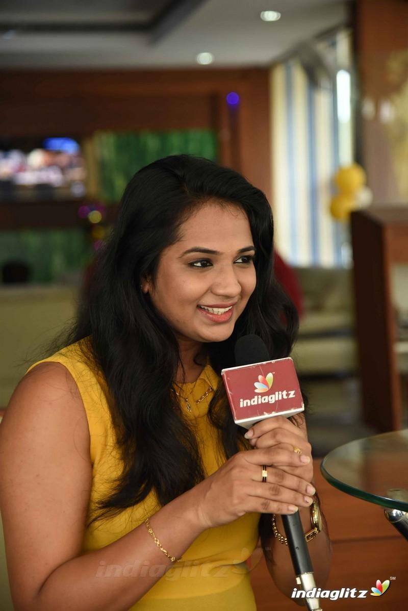 Achayans Movie actress Saranya