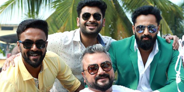 Achayans Review