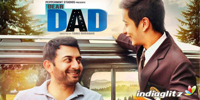 Dear Dad Music Review