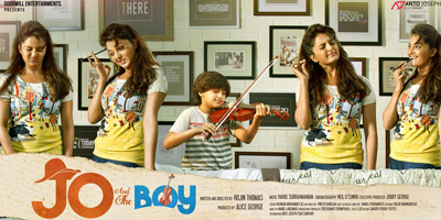 Jo and the Boy Review
