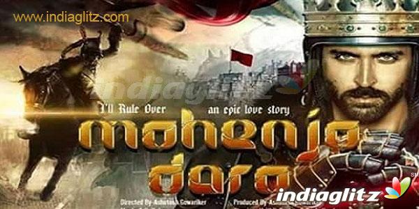 Mohenjo Daro Music Review