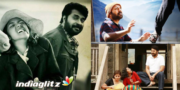 Peranbu Music Review