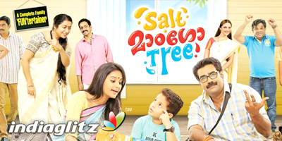 Salt Mango Tree Review