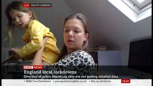 bbc news live crash