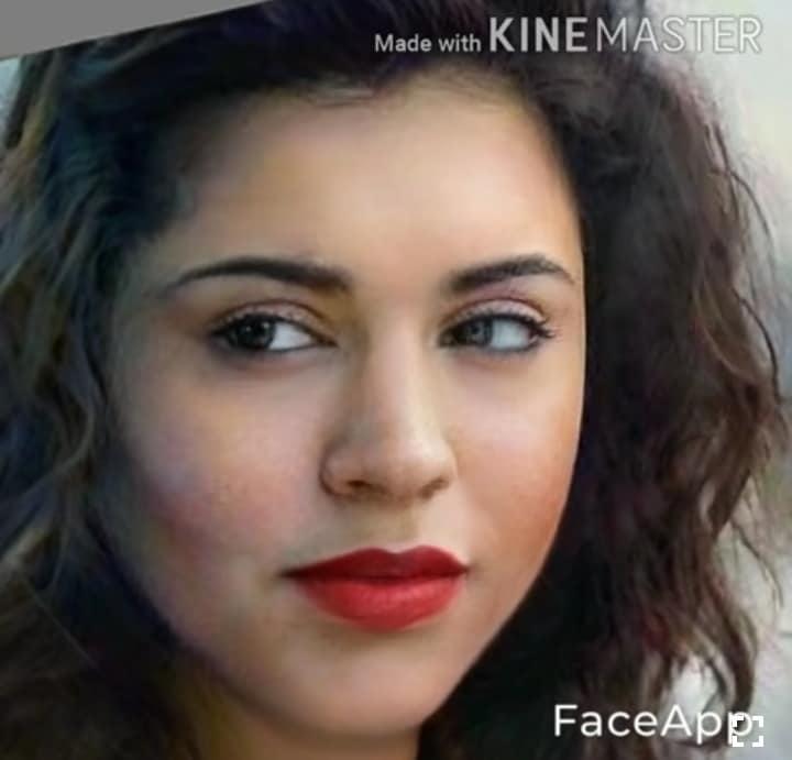 mammootty faceapp