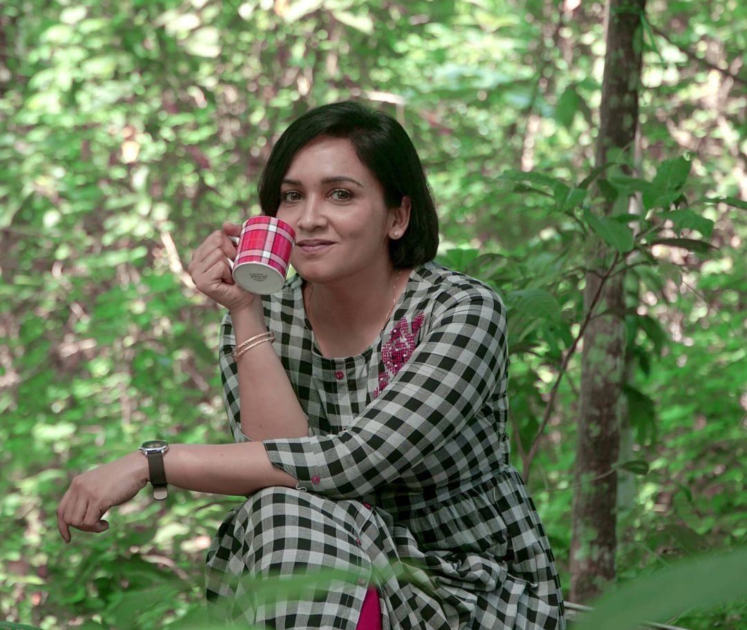 Nimisha sajayan lena actress
