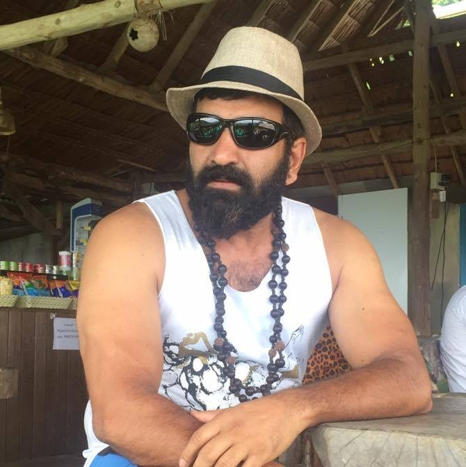 Sudheer sukumaran actor cancer