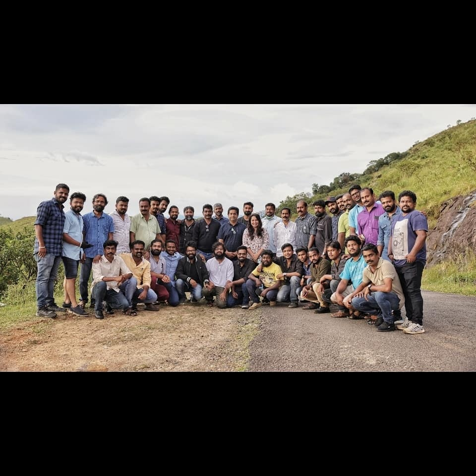 drishyam 2 movie wrapped