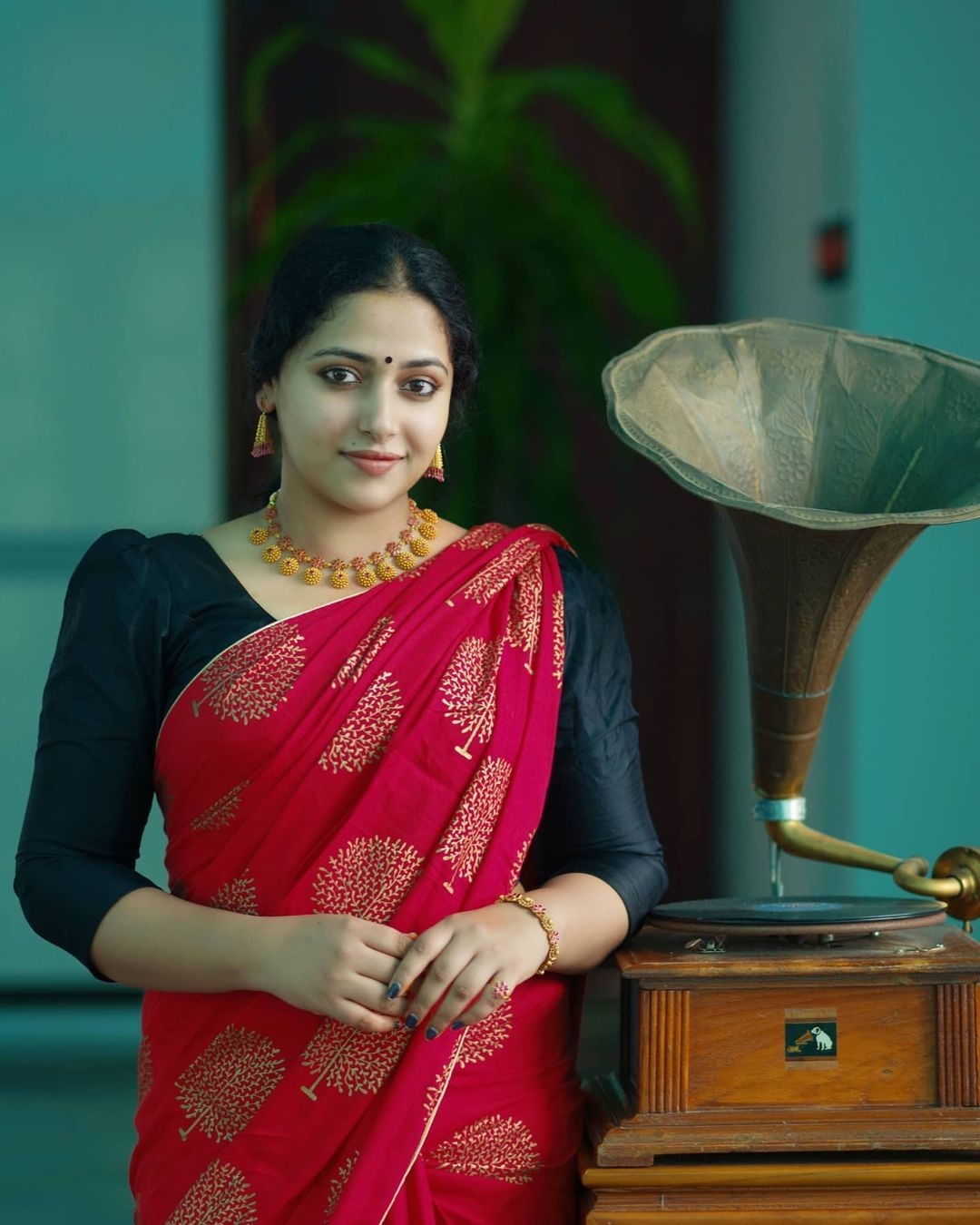 Anu sithara movie new