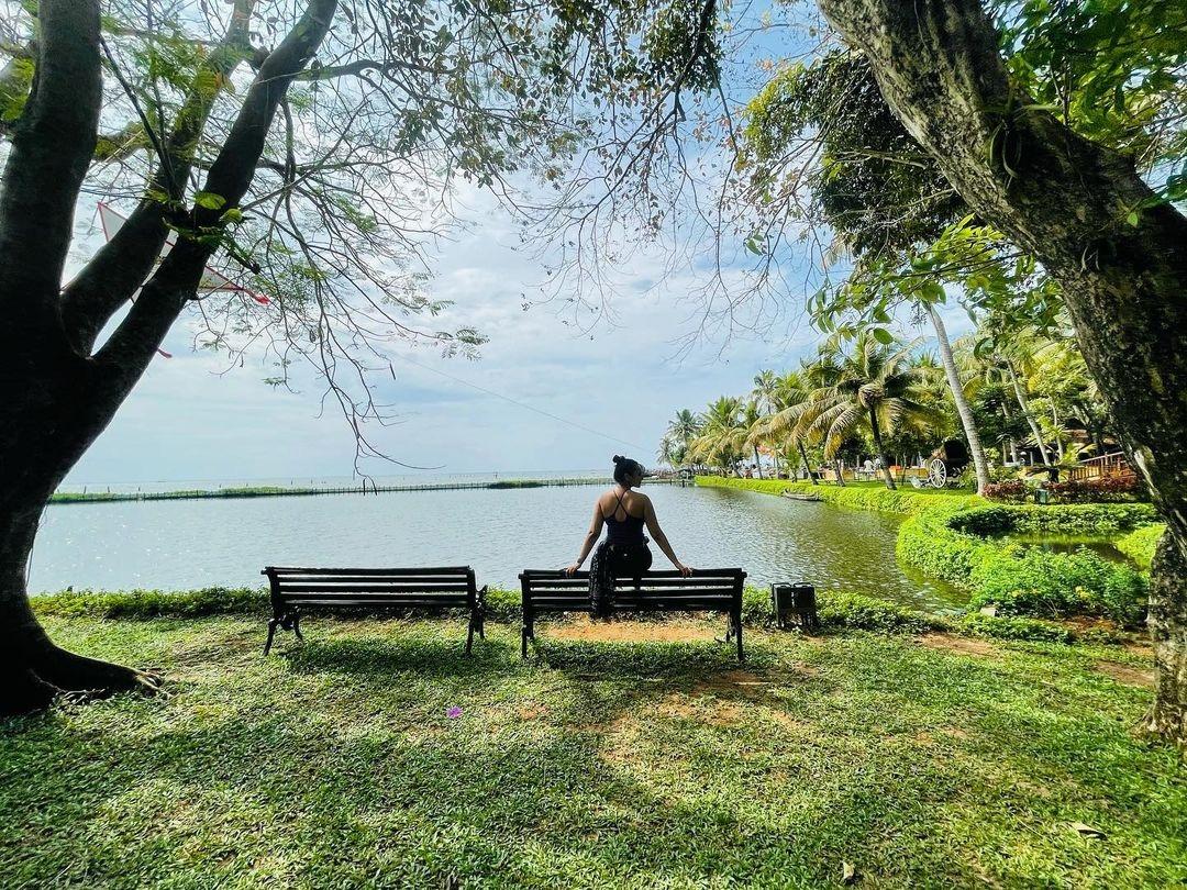 Sonakshi sinha kerala photos