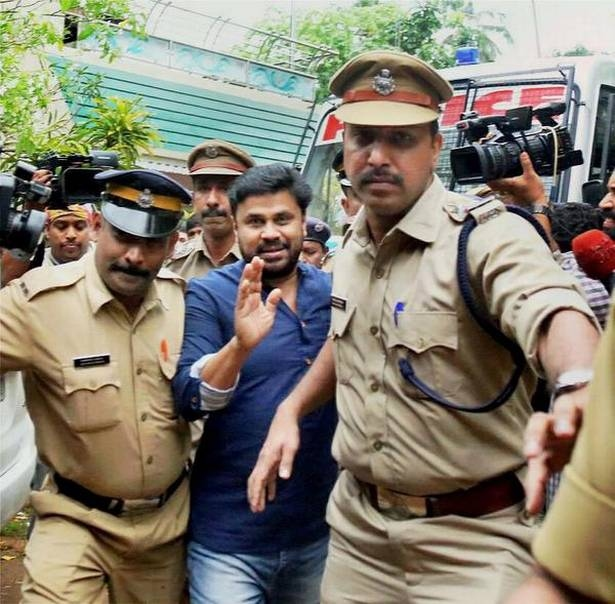 Dileep case