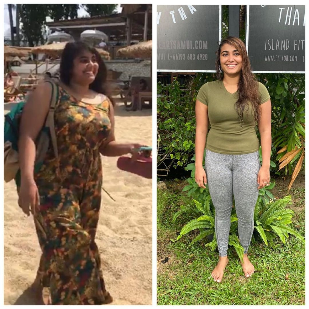 mohanlal vismaya weight loss