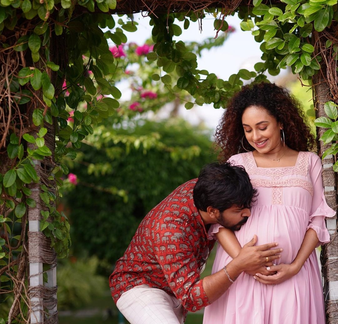 pearle maaney new pic