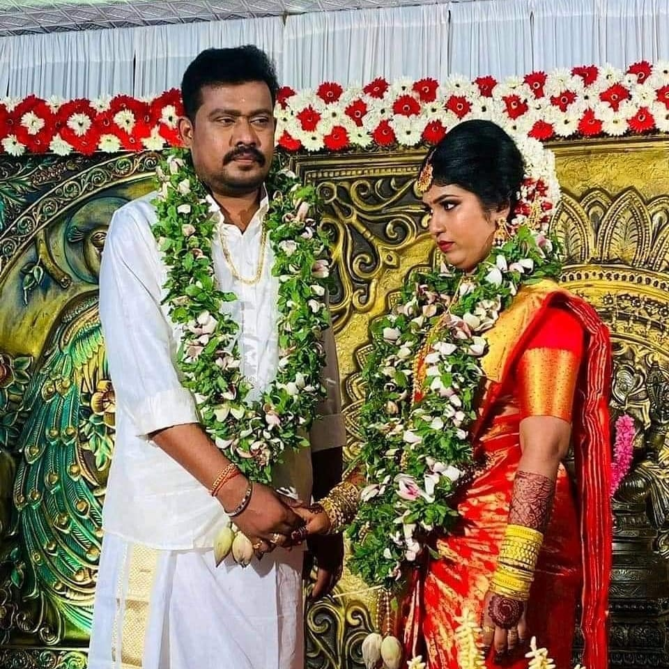 kannan thamarakulam marriage