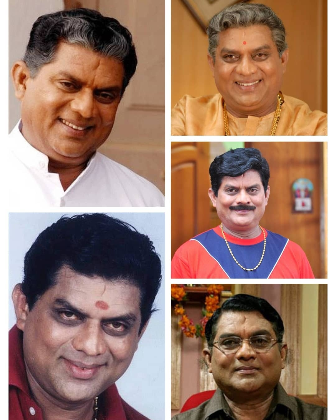 jagathy Sreekumar new movie
