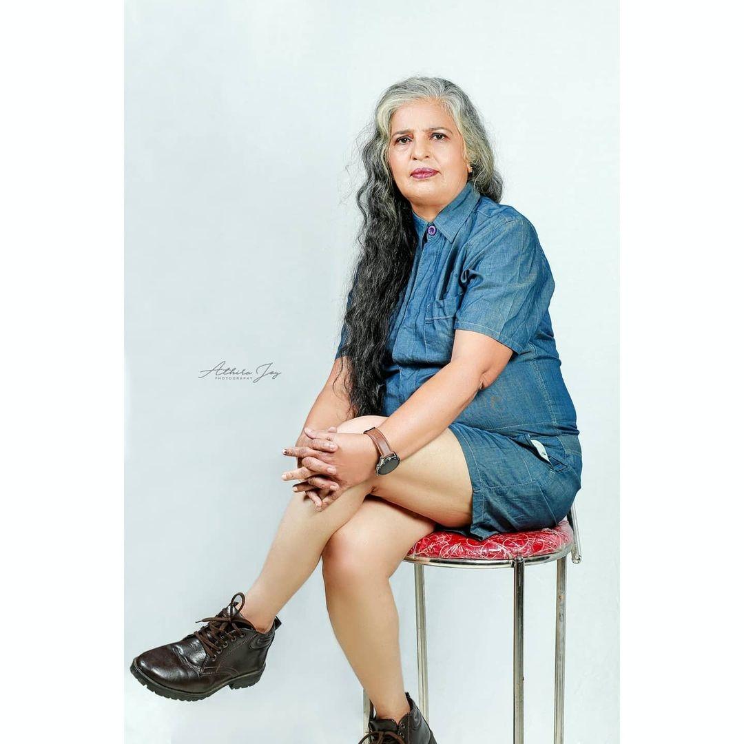 Rajini Chandy