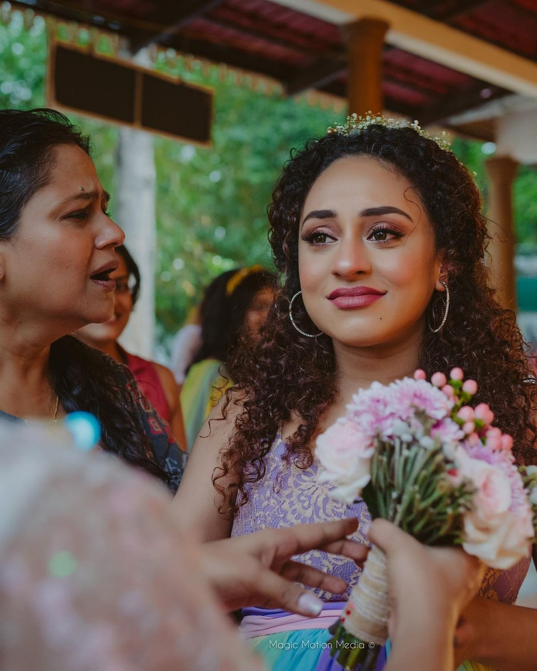 pearle maaney new pics